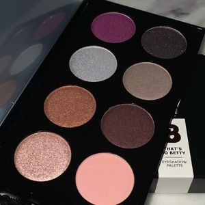Betty Boop x Ipsy Eyeshadow Palette NWT